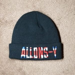 Doctor Who Beanie | Tenth Doctor | Allons-y  Merch